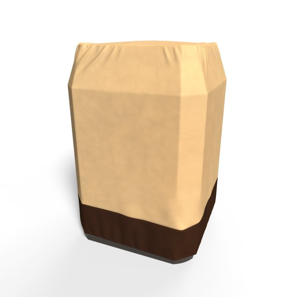 Budge All Seasons Ac Covers Durable And Waterproof Outdoor Furniture Covers Walmart Com Walmart Com