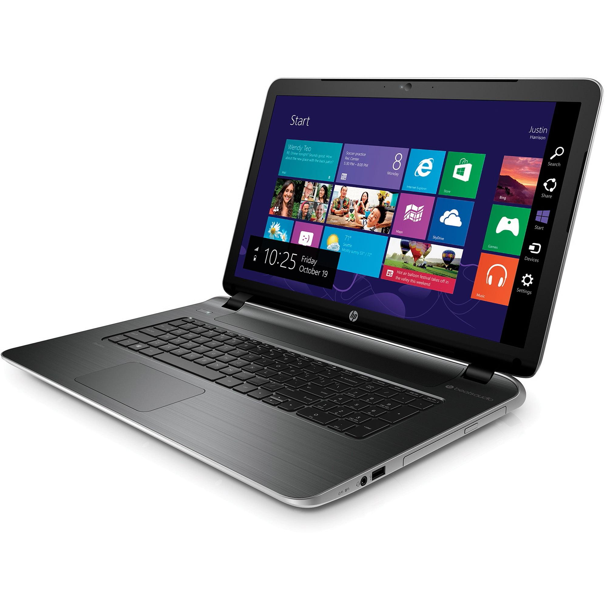 Hp notebook images -  Fast Track Hp 17 F029wm 17 Laptop Walmart Com
