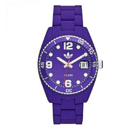 Brisbane Purple SIL BRC Watch ADH6178 (Watch Adidas Men)