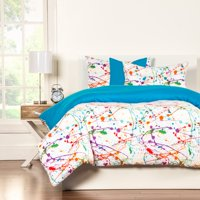 Splat Duvet Set by Crayola