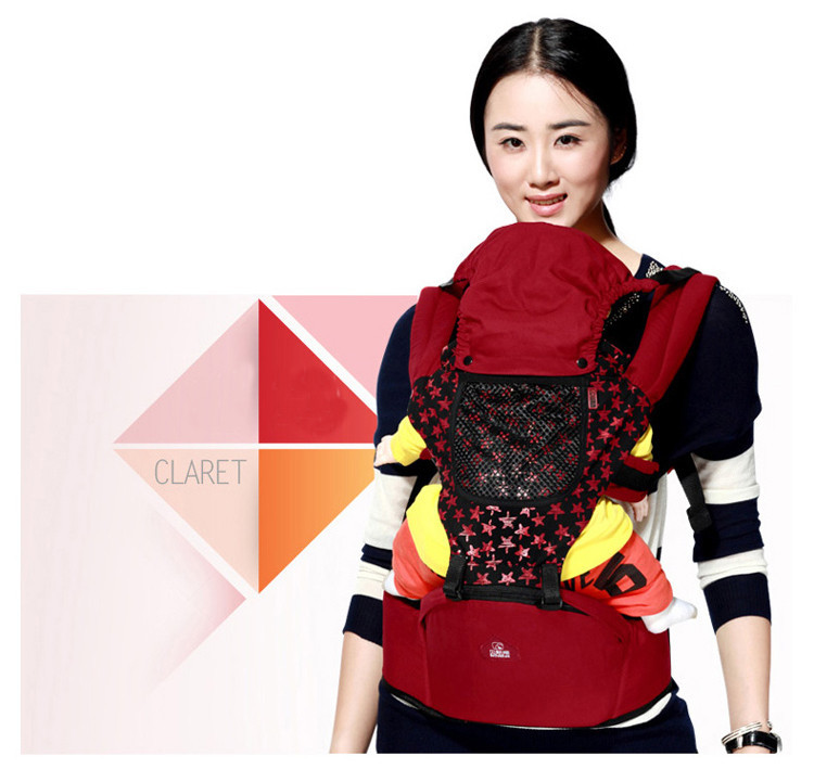Baby carrier/ baby Sling Shoulders baby backpack New design baby hip seat