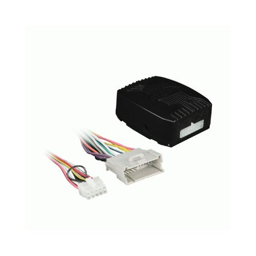 axxess gmrc 02 oem radio chime retain 00 up gm cl2 harness rh walmart com Wiring Harness Connectors Trailer Wiring Harness