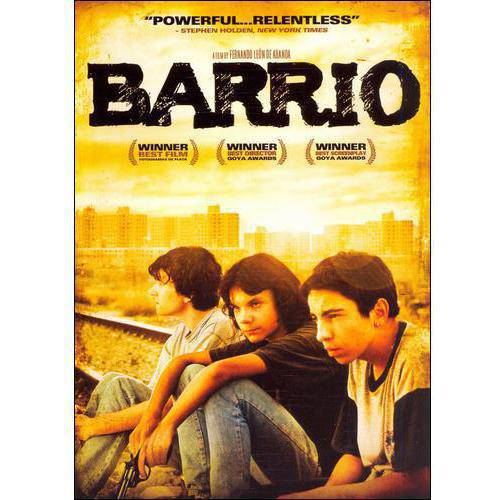 Barrio (Spanish) (Full Frame) by Lionsgate