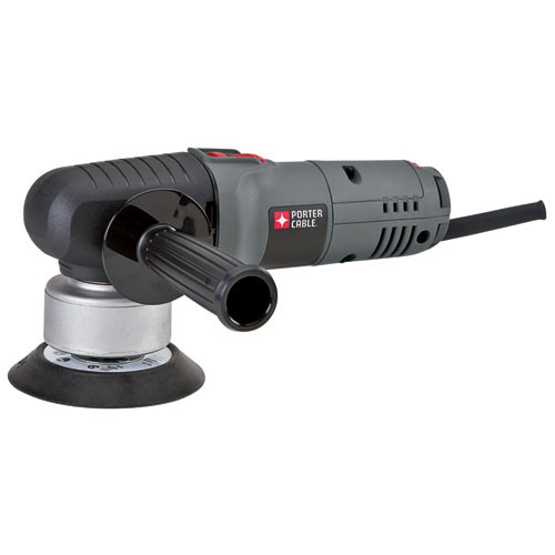 Porter-Cable 7345 5 in. Variable Speed Random Orbit Sander by Porter Cable