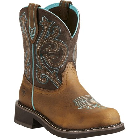 2d75b390d40 Top 10 Best Ariat Rhinestone Cowgirl Boots In 2019 Reviews