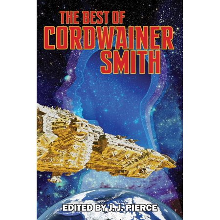 The Best of Cordwainer Smith - eBook (The Best Of Sammi Smith)