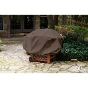 Weathermax Supersize Barbecue Cover #2 - Chocolate