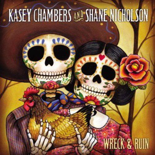 Wreck & Ruin (Bonus Cd) (Dlx)