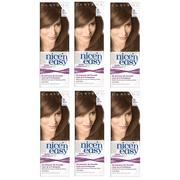 Clairol Nice N' Easy Hair Color #76, Light Golden Brown (Pack of 6) Uk Loving Care