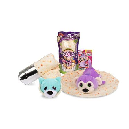 Expensive Stuffed Animals (Cutetitos Collectible Plush - Stuffed Animals – Series)