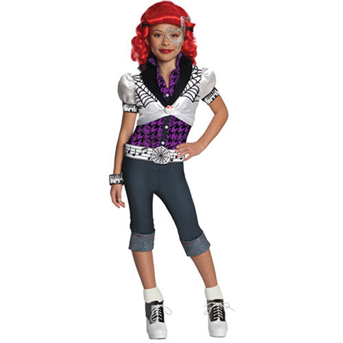 Monster High Operetta Child Dress-Up Costume