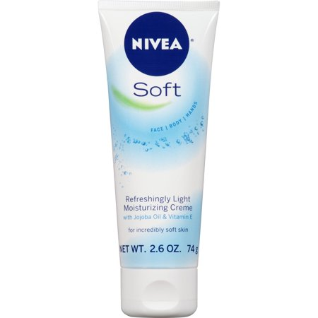 UPC 072140890575 product image for Nivea Refreshingly Soft Moisturizing Creme, 2.6 oz | upcitemdb.com