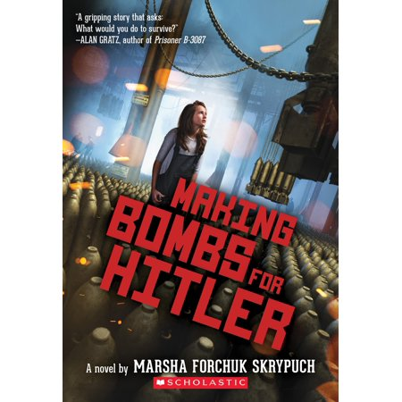 Making Bombs for Hitler (Paperback) (Adolf Hitler Time Person Of The Year)
