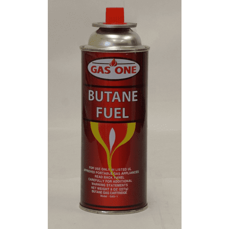 gasone butane fuel canister