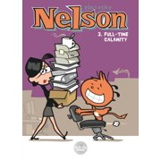 Nelson 3. Full-Time Calamity - eBook
