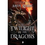 Twilight of the Dragons - eBook