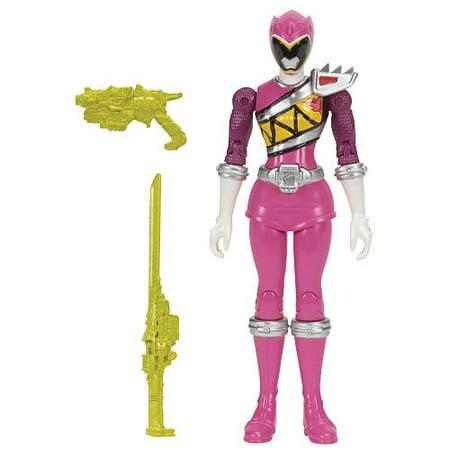 Power Rangers Power Ranger - Pink Powerranger