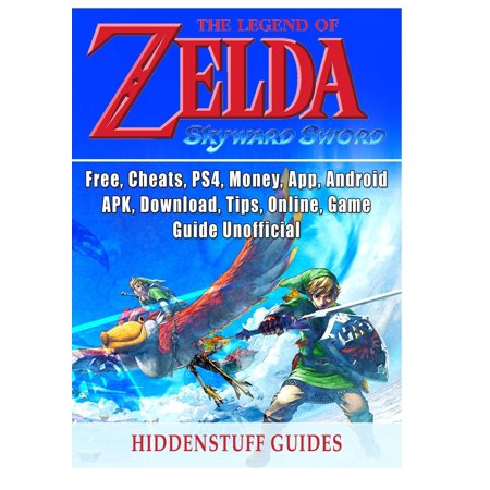 Legend of Zelda Skyward Sword, Switch, Wii, Walkthrough, Characters, Bosses, Amiibo, Items, Tips, Cheats, Game Guide Unofficial (Other) - Haunted Halloween Game Walkthrough