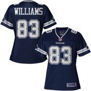 reputable site 58ba5 b52e0 NFL Pro Line Women's Dallas Cowboys Terrance Williams Team Color Jersey