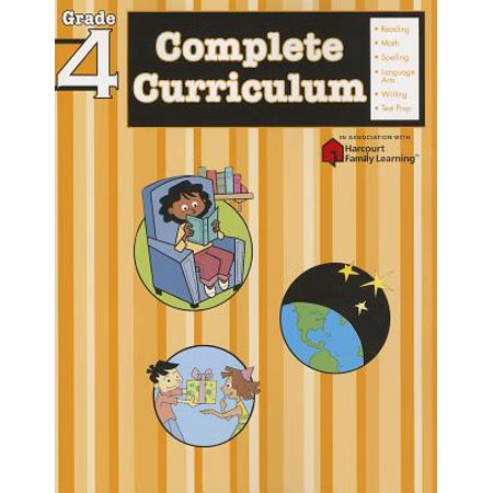 Complete Curriculum, Grade 4 - Halloween Activities For Grade 3 And 4