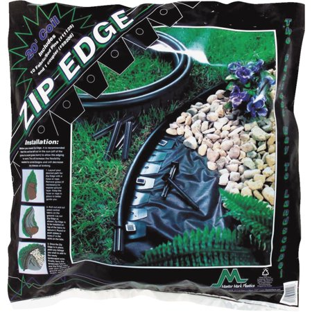 Master Mark Zip Edge Lawn - Edge Hog Edger