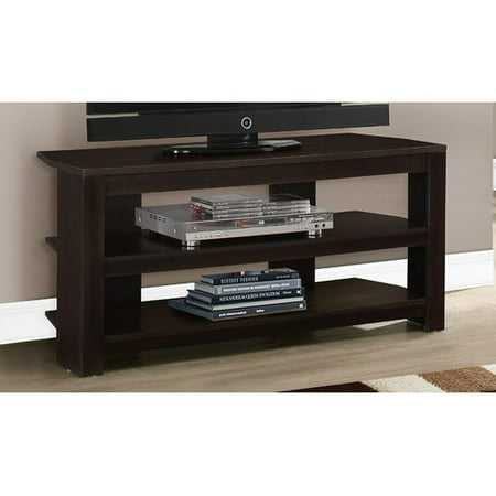 Cappuccino Media (MONARCH - TV STAND - CAPPUCCINO CORNER -  FOR TV'S UP TO)
