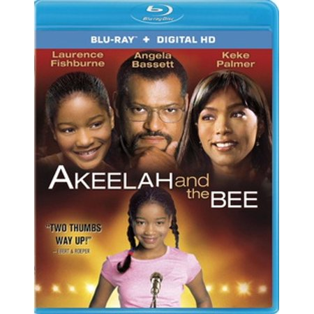 Akeelah and the Bee (Blu-ray) (Lee Thompson Young Akeelah And The Bee)