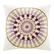 JLA Home Vineyard Paisley Decorative Pillow