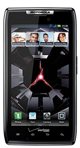 motorola unlocked phones. motorola droid razr 4g lte android smartphone verizon (black) manufacture refurbished unlocked phones