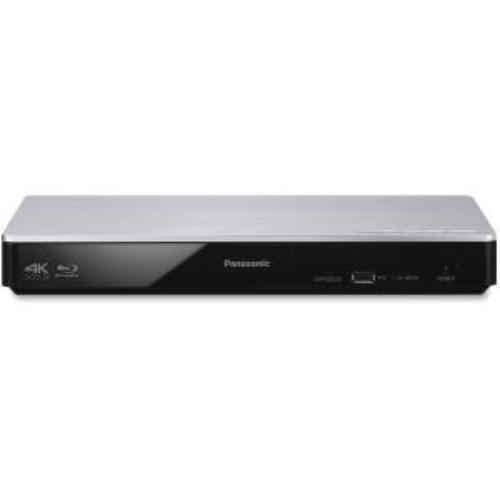 Panasonic Dmp-bdt270 1 Disc[s] 3d Blu-ray Disc Player - B...