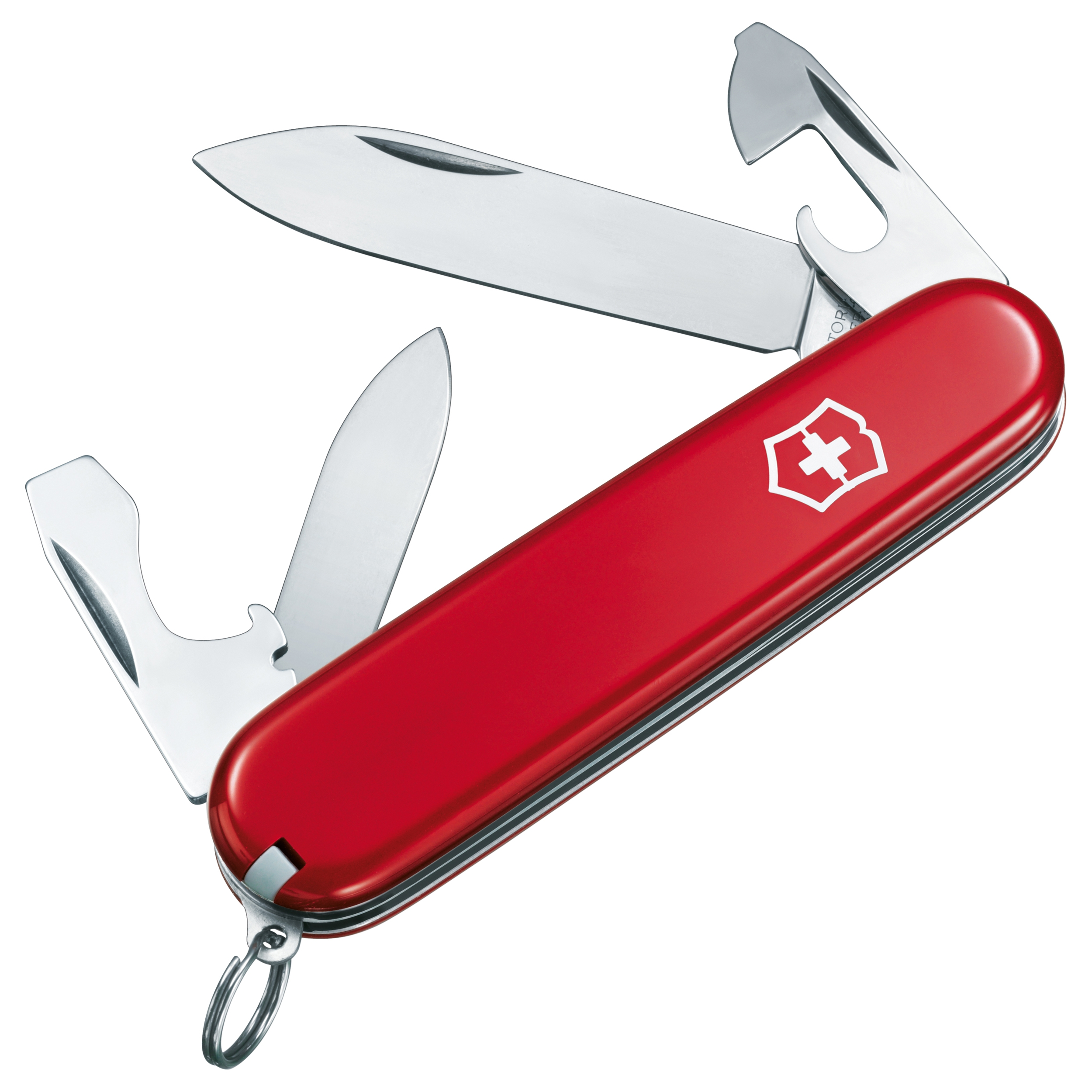 Victorinox Swiss Army Recruit Multipurpose Tool (53241_2)