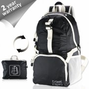 Travel Inspira Lightweight Packable Backpack Hiking Daypack Handy Foldable Camping Outdoor School Cycling 25 Liters …