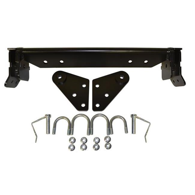 WARN 79605 Snow Plow Mount Front Kit 2002-2008 Yamaha
