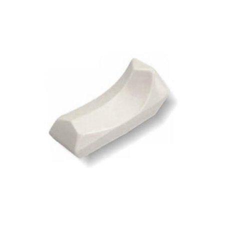 Softalk 308M Mini Softalk Shoulder Rest White