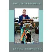 Encounter in Prague (Paperback)