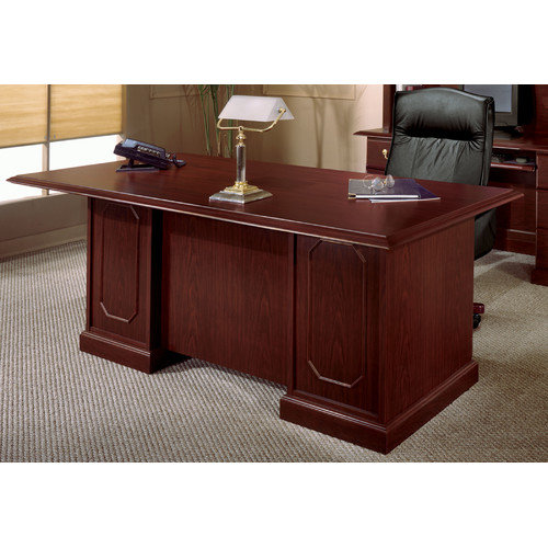 Flexsteel Contract Andover Executive Desk