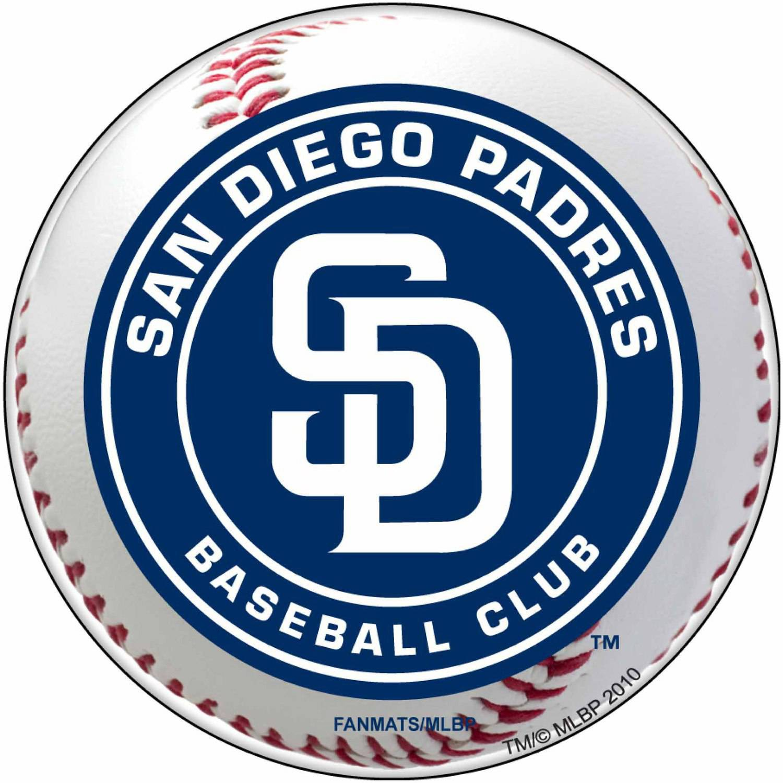 MLB San Diego Padres Get a Grip