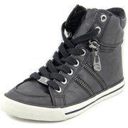 G By Guess Orizze Women  Round Toe Synthetic Black Sneakers