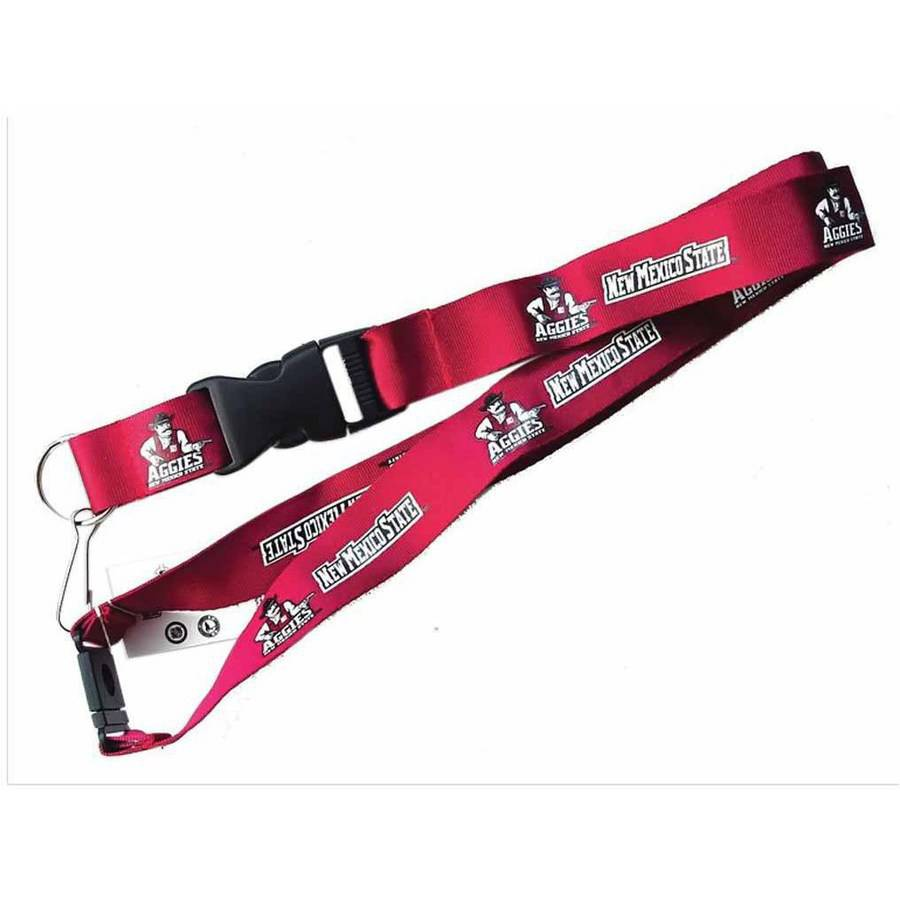 NCAA New Mexico State Original Breakaway Lanyard