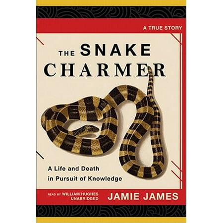 The Snake Charmer (Woman Snake Charmer)
