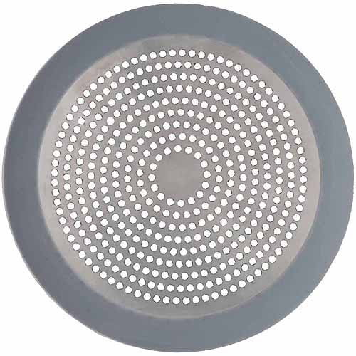 Universal Sink Strainer, Brushed Nickel by Generic
