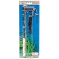 Elite Radiant Aquarium Heater, 12-Inch, 150-Watt