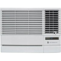 CP12G10B 24 Chill Series Energy Star Air Conditioner W/ 12000 BTU Cooling Washable Antimicrobial Air Filter 24 Hour Timer 3 Cooling and Fan Speeds Ultra Quiet Operation and EntryGard Protection: White
