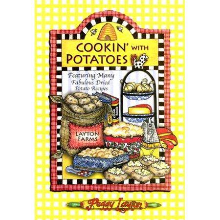 Cookin' with Potatoes : Featuring Many Fabulous Dried Potato Recipes](Halloween Recipes Sweet Potatoes)