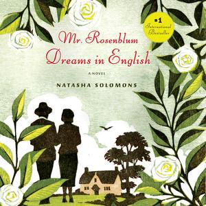 Mr. Rosenblum Dreams in English - Audiobook