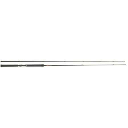 BnM Bucks Graphite Jig Pole 12 foot 2 Piece ()