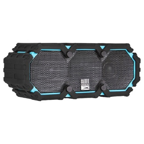 Refurbished Altec Lansing IMW577-AB-TA Life Jacket 2 Bluetooth Wireless Speaker, Blue by Altec Lancing