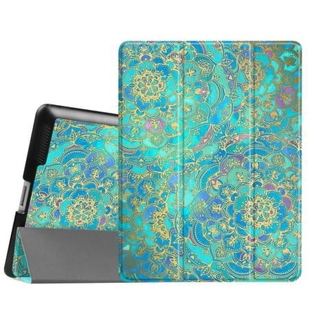 Fintie SlimShell Case for iPad 9.7