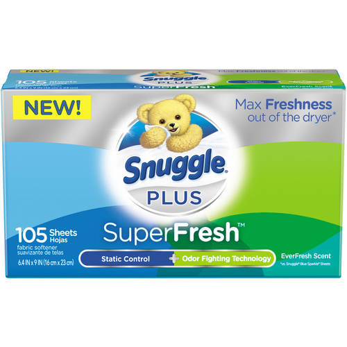Image result for snuggle superfresh