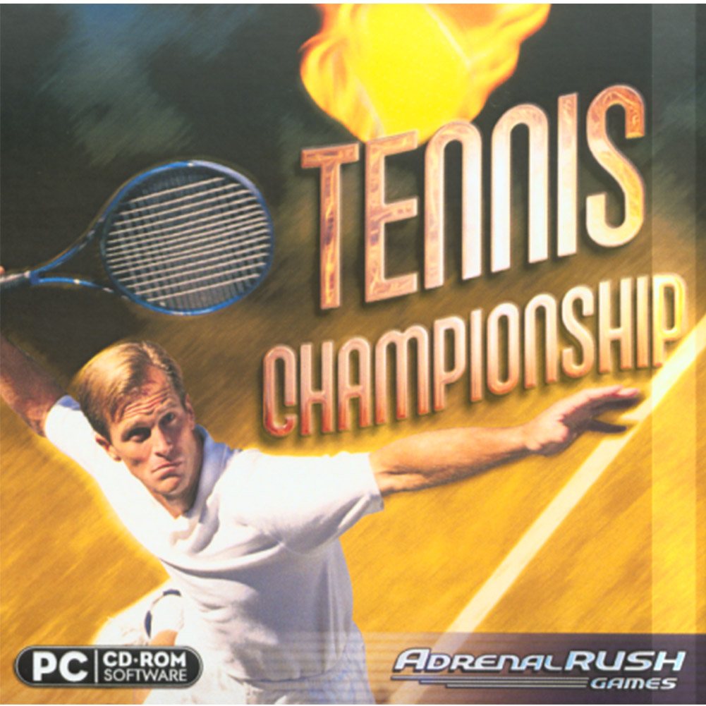 Image of Tennis Championship for Windows PC